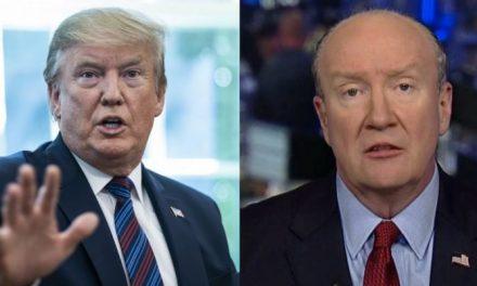 """Analista Legal de Fox News Calificó el Día de Ayer Como Malo Para Trump y """"Muy Bueno"""" Para los Demócratas"""