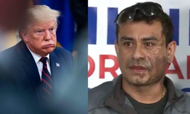 El Último Acto Criminal Contra un Hispano Fue Causado por un Hombre de 61 Años y Motivado por Otro de 73