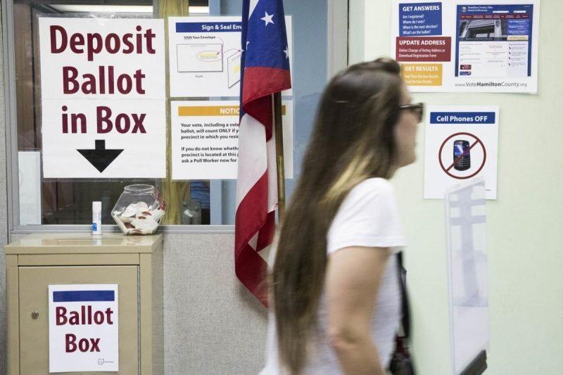 Fraude Electoral Republicano a Puro Descaro: Así es Como Pretenden Ganar Elecciones