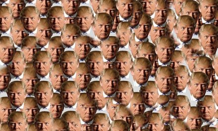La Maquinaria de Desinformación de Trump Tomó Impulso. Sólo Tú Puedes Frenarla