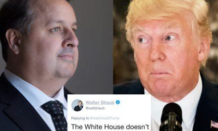 La Lista Más Completa de las Ofensas de Trump es También Una Gran Advertencia Para los Republicanos