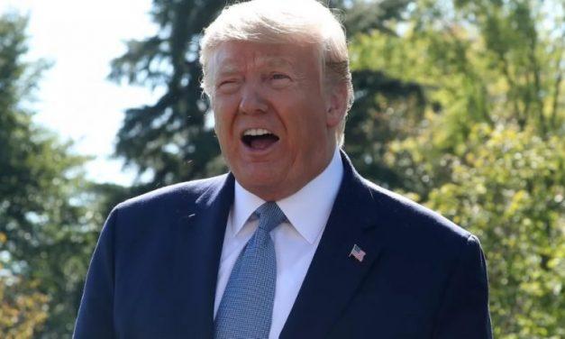 Trump se Desespera y Exaspera en la Medida Que Surgen Nuevos Testigos Claves Corroborando su Delito