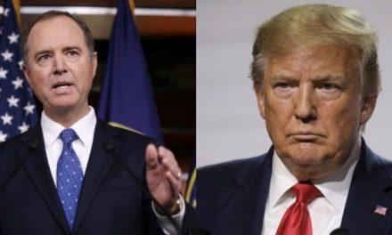 """Adam ha Demostrado con Creces la Culpabilidad de Trump y su Única """"Defensa"""" es Acusarlo de Loco"""