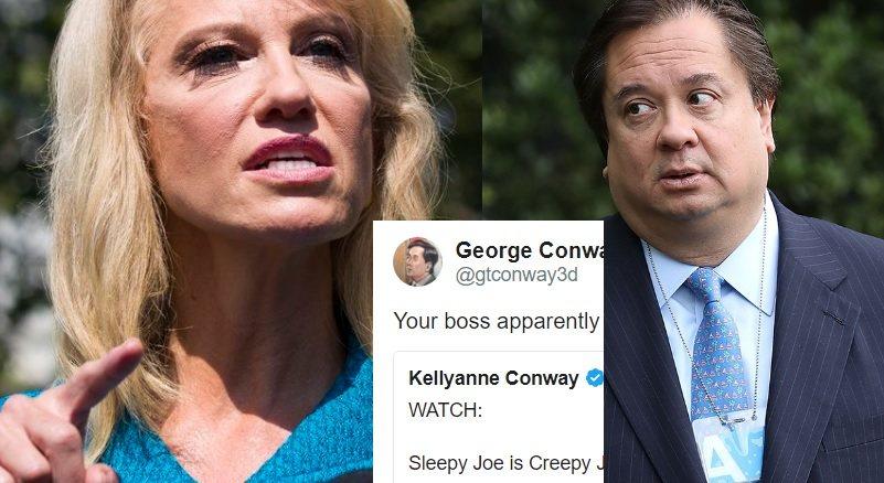 Este Hombre ha Venido Atacando Constantemente al Presidente. Ahora Atacó a su Esposa
