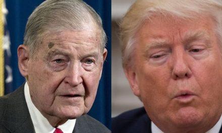"""""""Trump es Una Amenaza Para el País"""", Dice el Único Hombre en Haber Sido Director de la CIA y el FBI"""