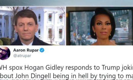 """La Casa Blanca se Queja de que los Medios se Centran en los """"Aspectos Negativos"""" de Todo lo Que Dice Trump"""