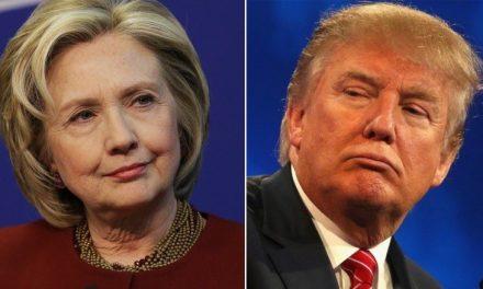 Locura Total: Ahora Dicen Que Hillary Perdió Para Que Los Demócratas Pudieran Destituir a Trump