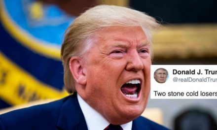 De Todos los Libros Sobre Donald Trump, Este Último es el Que lo Tiene Más Furioso, Como Era de Esperar