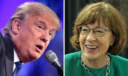 Ya Son Dos los Senadores Republicanos Que Han Roto Con Trump Respecto a los Testigos de su Juicio Político