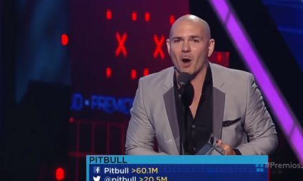 El Mensaje de Pitbull a Donald Trump es Absoluta y Totalmente Demoledor (Video)