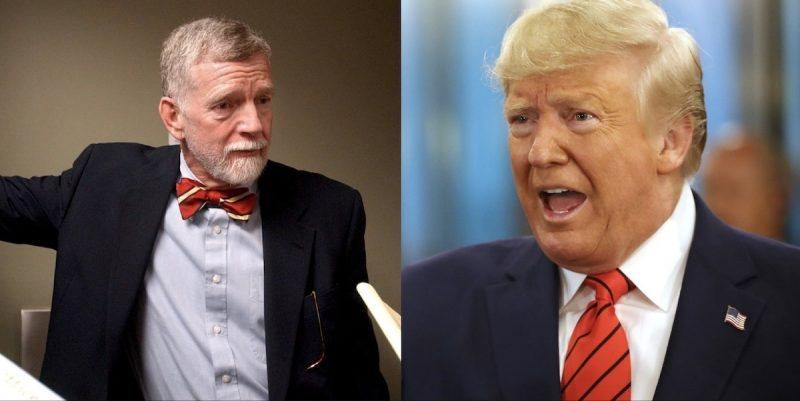 Impactante Editorial Anti Trump Por Parte de Partidario Republicano Que Ya se Hartó del GOP