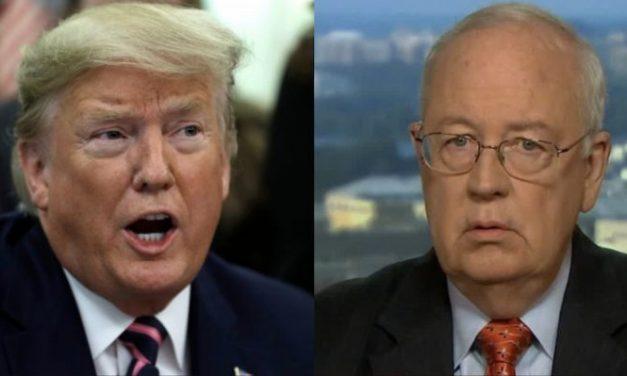 """Primero, Trump Dijo que él era un """"Lunático"""" y un """"Desastre"""". Ahora lo Contrató Para su Defensa en el Juicio Político"""