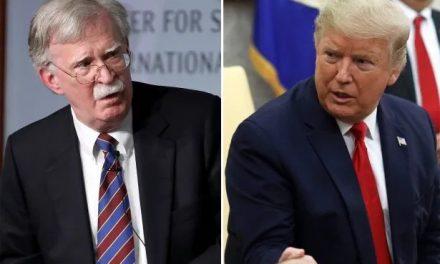 """""""No Soy Culpable, Pero Usaré el Privilegio Ejecutivo Para Que Bolton no Declare"""", Afirma el """"Inocente"""" Donald"""