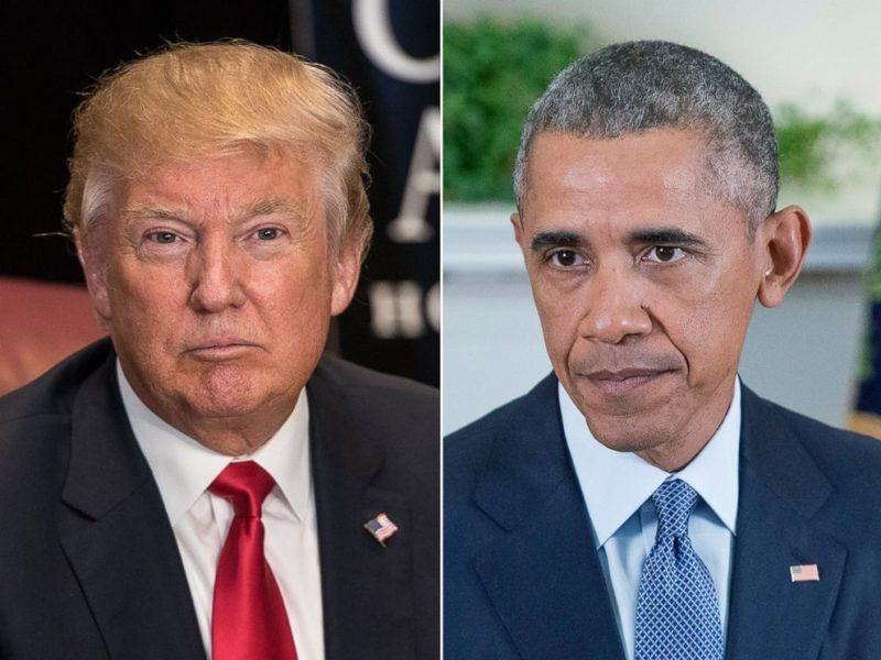 """Revelan Advertencia de Obama en el 2016: """"Hay que Mantener a un Fascista Fuera de la Casa Blanca"""""""