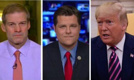 """Republicanos Listos Para """"Infectar el Juicio Político"""" con los Perros Falderos de Trump. Bienvenidos al Circo"""
