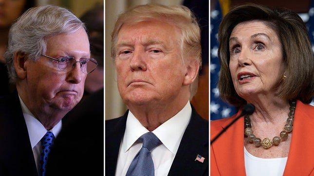 Parecía Imposible, Pero no. La Casa Blanca se Prepara Ante Deserciones Republicanas en el Juicio Político