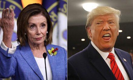 Nancy Pelosi Demuestra Singular Maestría en la Preparación del Juicio Político de Destitución