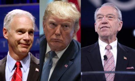 Trump y Compinches no Pierden la Oportunidad de Desprestigiar al Hombre Que es Mil Veces Mejor Que Él