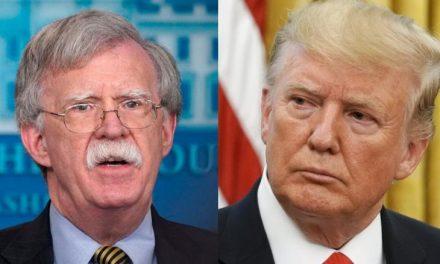"""Perturbador Informe Revela que Trump Tiene una """"Creciente Lista de Enemigos"""" y Está Planeando Vengarse por su Juicio"""
