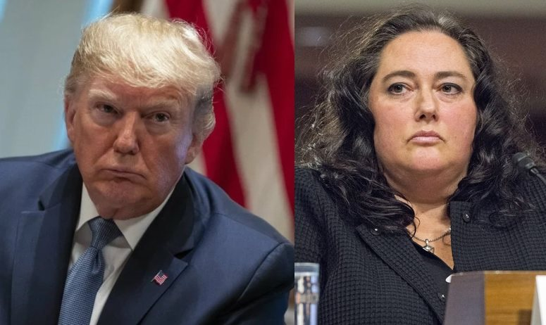 Represalias Contra Alta Funcionaria del Pentágono Por Negarse a Violar la Ley por Trump. ¡Bravo, Donald!