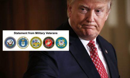 Más de 1,100 Veteranos se Unen para Condenar a Trump por Atacar al Héroe de Guerra Vindman