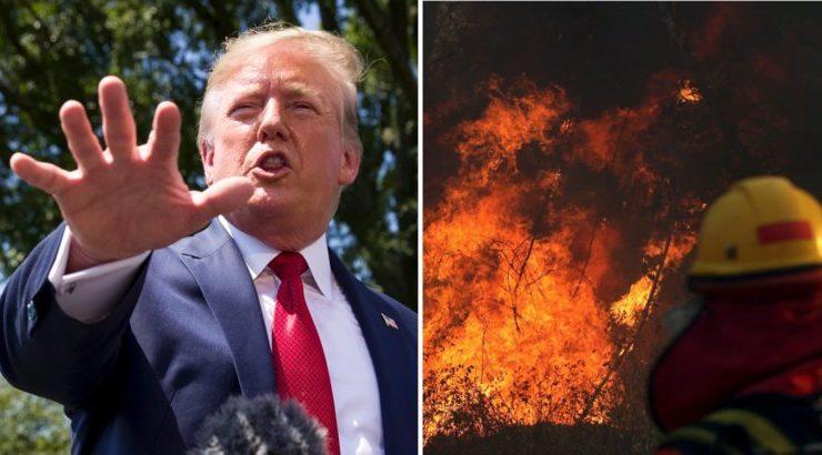 """""""Fuego"""" a Trump o """"Fuego"""" Entre Nosotros: Esta Noche es Quizás la Más Importante Para Esa Decisión"""