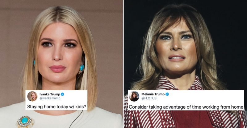 Nuevo Libro Revela Más Intrigas de Palacio: Melania e Ivanka Trump Enfrentadas Por el Poder