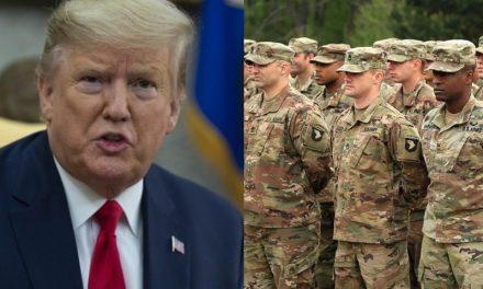 """El Secretario de Defensa Advierte a los Militares que no Contradigan a Trump en los """"Mensajes"""" del Coronavirus"""