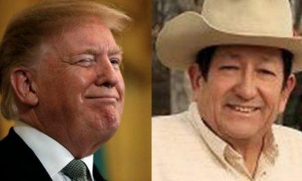 """El Racismo no es Atributo Exclusivo de los Blancos Republicanos. Miren a Este Republicano """"Latino"""" y Aprendan"""