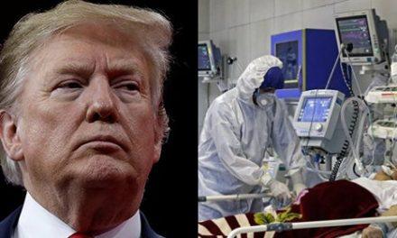 Trump Impone Nuevas Sanciones a Irán, Devastado por el Coronavirus, que Probablemente Empeore la Crisis