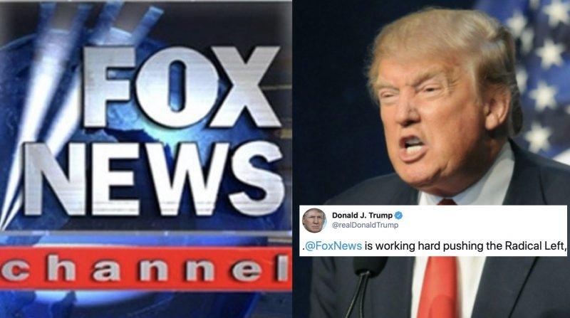 Fox News Exige que los Demócratas Cedan y Detengan el Juicio Político a Trump, o de lo Contrario…