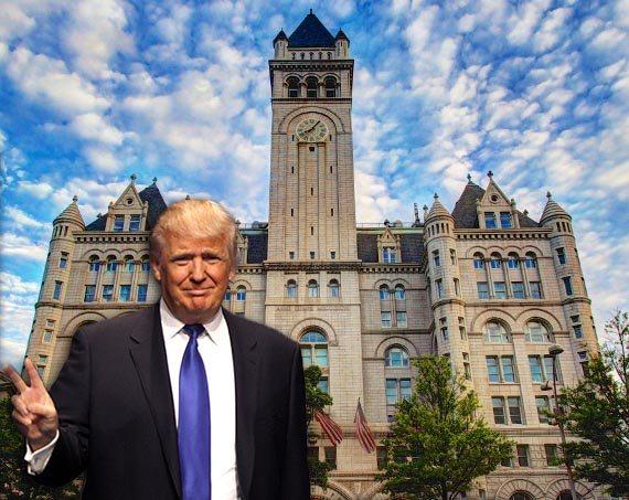 Como Hotelero, Trump, Evalúa el Rescate de la Industria de Hoteles, Aerolíneas y Cruceros. Muy Conveniente