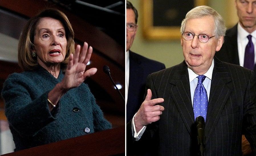 El Tercer Cheque de Estímulo Podría no Llegar a las Cuentas de Muchos si El Congreso no Actúa Rápido