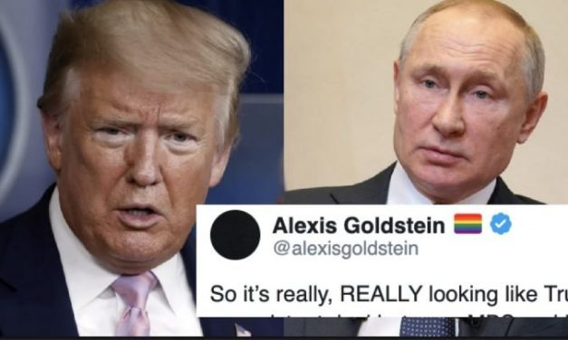 Trump Miente Descaradamente y Rusia lo Desmiente. No Hay Acuerdo Que Influya en los Precios del Petróleo