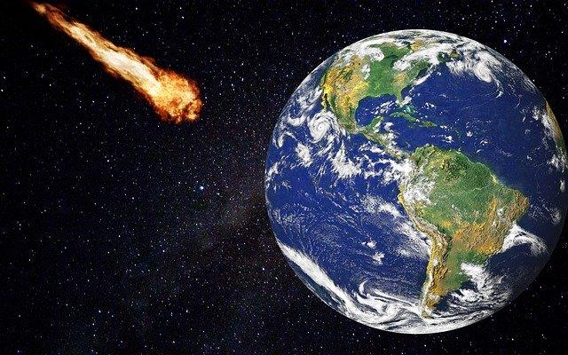 ¿Es el Coronavirus el Único Peligro? La NASA Está Rastreando un Enorme Asteroide Que se Acerca a la Tierra