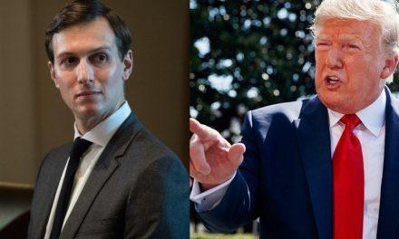 Culpa de los Dos Presidentes: Explosivo Informe Muestra Que la Casa Blanca se Retrasó 6 Semanas en Responder