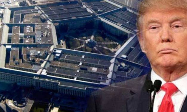 Tú No lo Sabías, Pero Desde el 2017 el Pentágono Advirtió a Trump que no Estábamos Preparados para una Pandemia