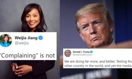 ¿Donald, Dónde Están las Pruebas Que Prometiste? Hasta Putin ha Hecho Mucho Más Que Tú
