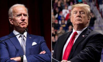 A Uno de Estos Dos Hombres no le Interesa Estados Unidos. El Otro, Será el Próximo Presidente