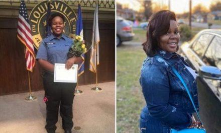 Mataron a una EMT Negra en su Casa. Ahora la Policía de Louisville Enfrenta Demanda por Homicidio Culposo