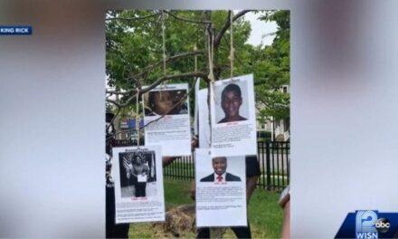 Encontradas Las Fotos de Seis Víctimas Negras Colgadas de Nudos en un Parque de Milwaukee