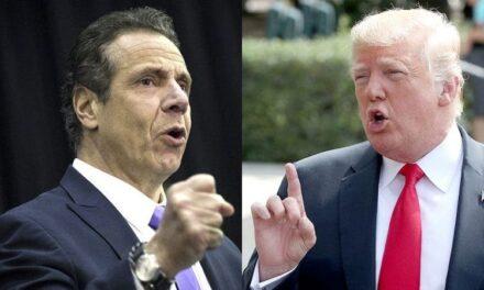 Trump Declara Fraude en las Elecciones con 4 Meses de Anticipación. La Nación se Burla de su Comediante en Jefe