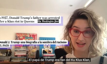 """Impactante Video de """"La Pulla"""" Sobre las """"Meteduras de Pata"""" de donald trump. Humillación Total"""