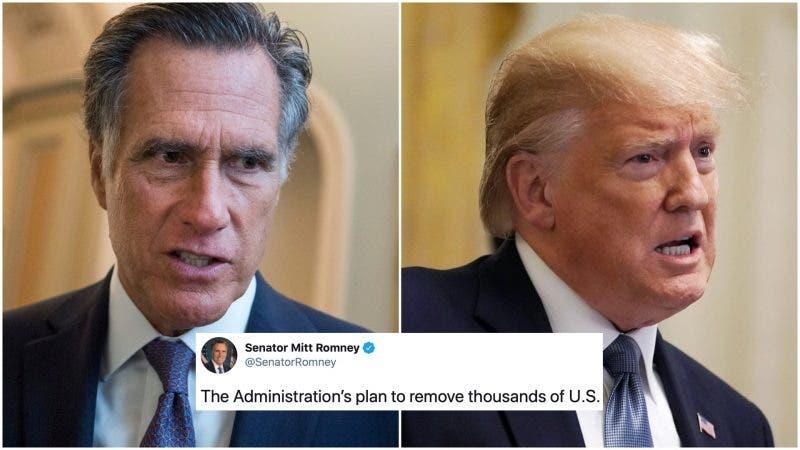 Otro Regalo Más a Rusia Que Para Nada Beneficia al Pueblo. Mitt Romney lo Vió y Emitió un Mordaz Ataque