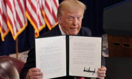 Cinco Razones Por Las Que la Nueva Orden Ejecutiva Contra la Pandemia de Trump es Desastrosa para Estados Unidos