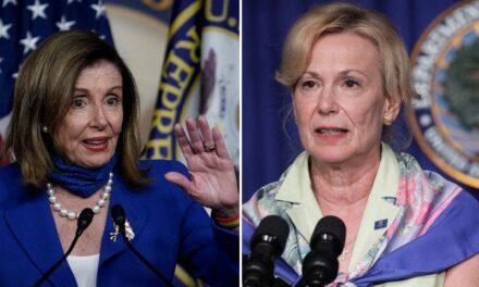"""""""Tráiganme un Experto, Pero Que no Sea la Dra. Birx"""" Dice Pelosi de la Mujer Que Puso Trump a Coordinar la Respuesta al COVID"""