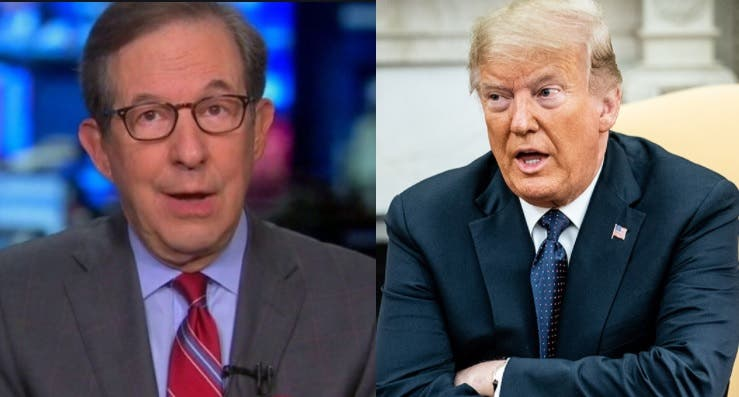 """Fue Tan Fuerte el Discurso de Biden Que Hasta en Fox lo Elogiaron: """"Hizo un Agujero"""" en el Plan de Ataque de Trump"""