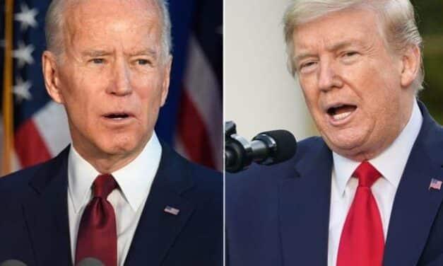 Trump Palidece de la Envidia: no Puede Contenerse y Envía Confuso Mensaje a Biden por el G7 y a Putin