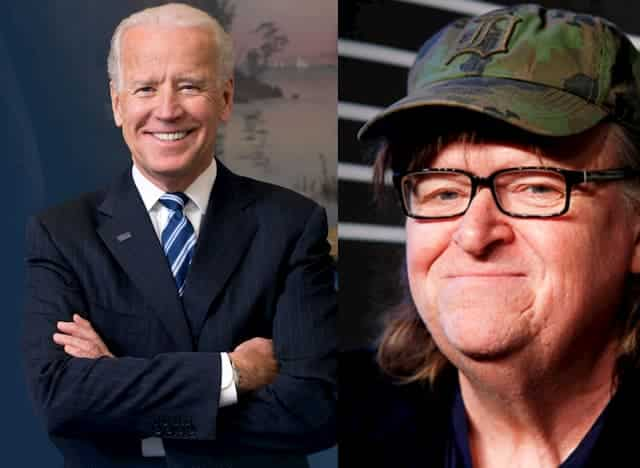 La Carta de Michael Moore a Joe Biden Que Está Estremeciendo el Mundo. Completamente en Español