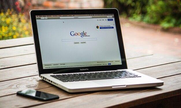 A Google le Acaba de Salir Competencia: es un Buscador Chino y se Denomina Petal Search
